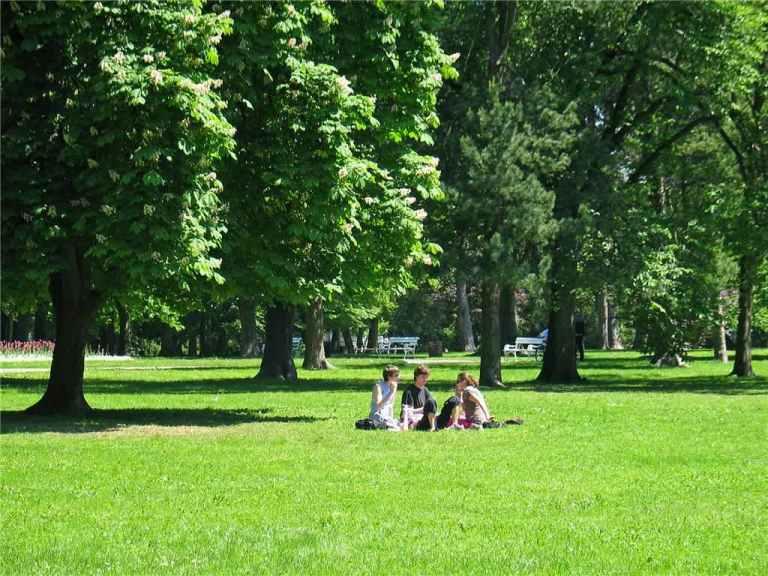 -glavne-znamenitosti-Mestni_park14_Slovenia_Slovenija_Maribor_Pohorje_Marko_Petrej