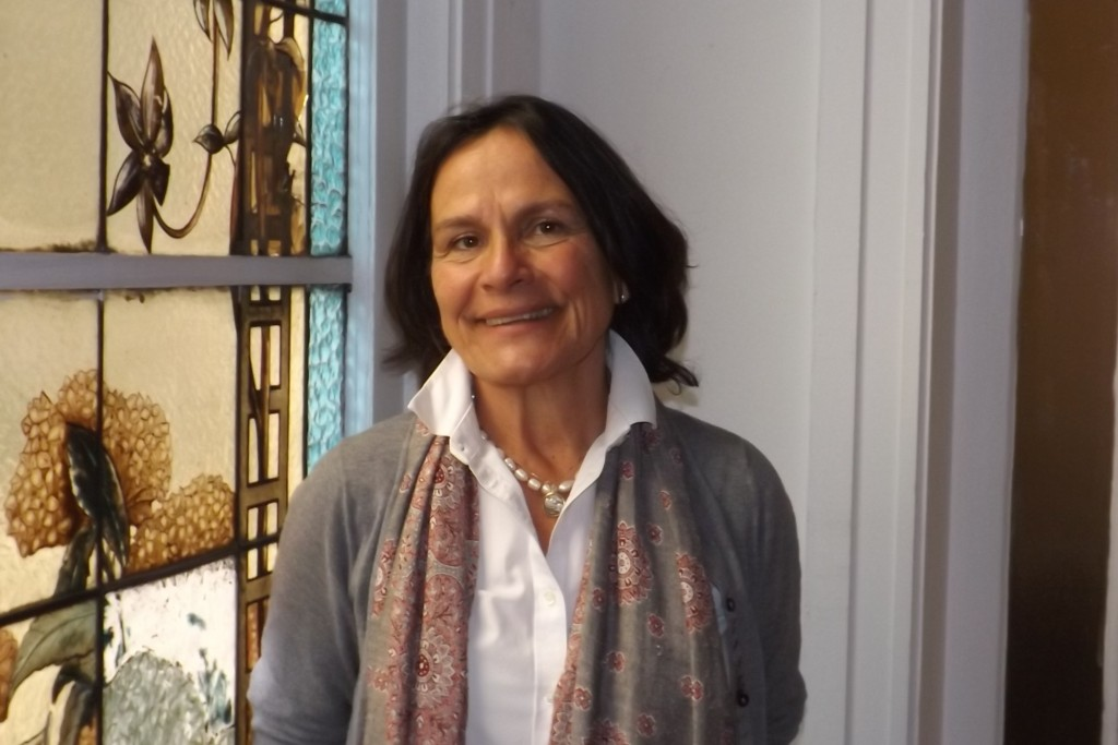 Pilar Urrejola Dittborn