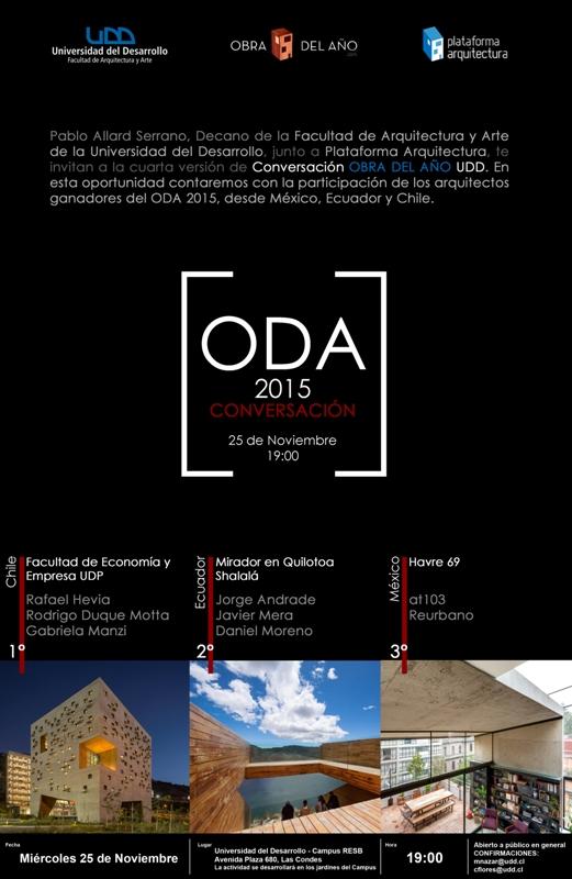 ODA 2015