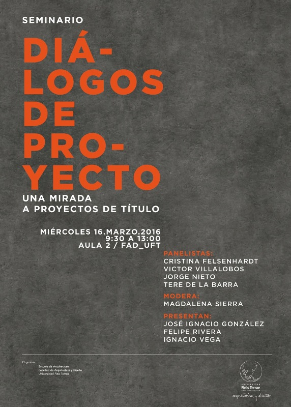 AFICHE DIALOGOS DE PROYECTO OKf-17