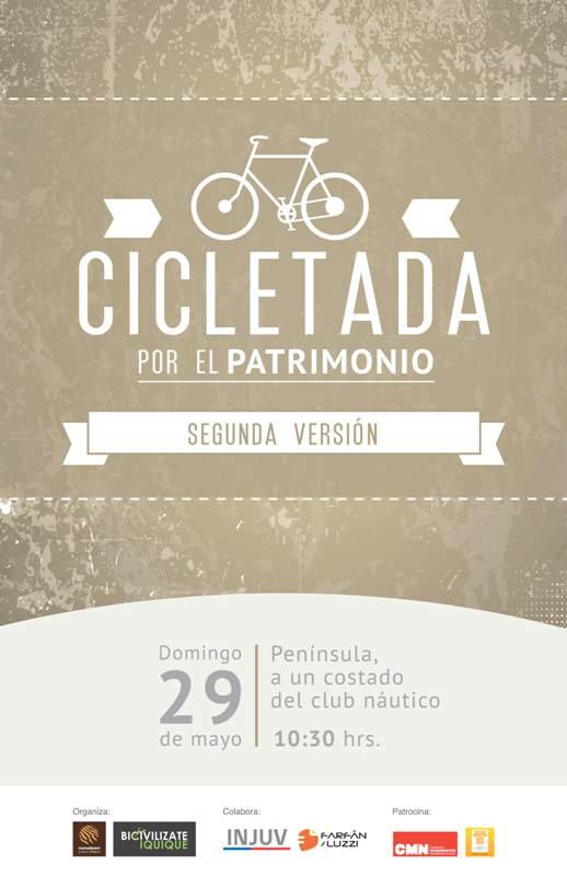 CICLETADA 2016