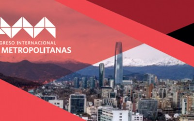 Congreso Áreas Metropolitanas