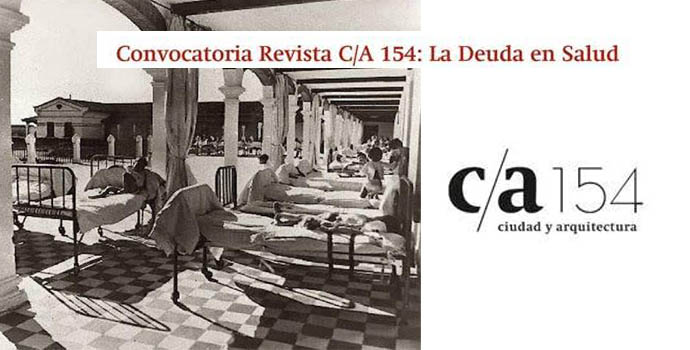 Convocatoria revista CA 154