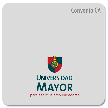 Universidad Mayor E-Mayor Image