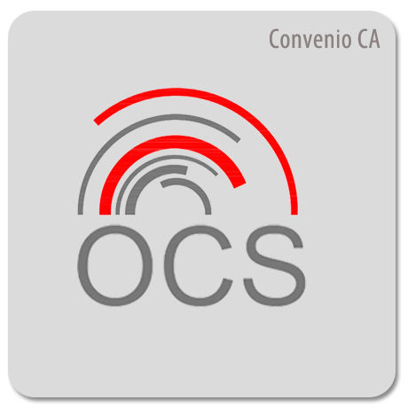 OCS CHILE Image