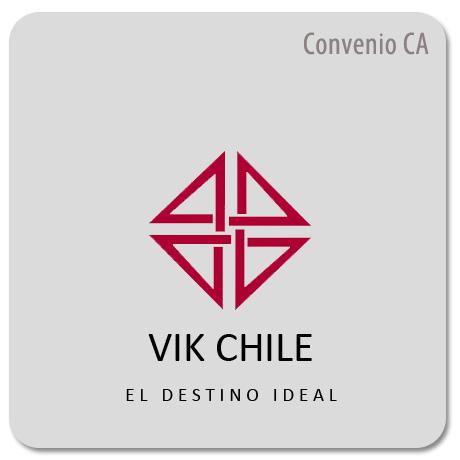 HOTEL VIK CHILE Image