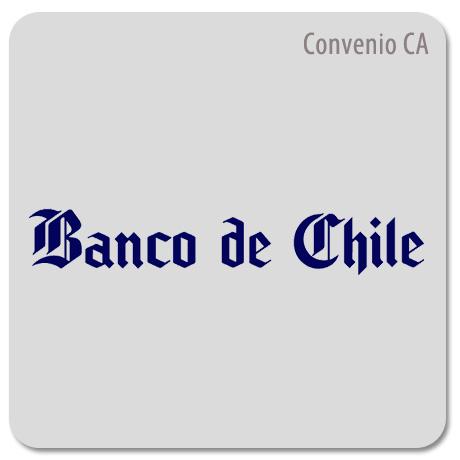 Banco de Chile Image