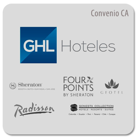 GHL HOTELES Image