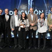 Ganador proyecto edificación en altura, Activa San Cristóbal