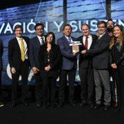 Ganador Innovación y Sustentabilidad, Oasis de Chañaral