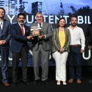 Ganador Espacio de Uso Público, Parque y Bosque de Mitigación Dichato