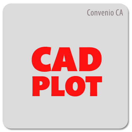 CadPlot Image