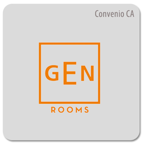 GEN Rooms Image