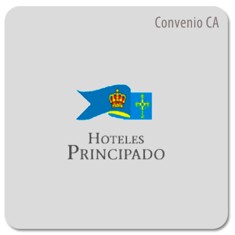 Principado Hoteles Image