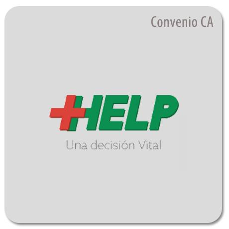 HELP rescate médico Image